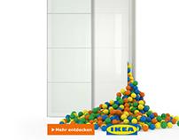 IKEA - Pax