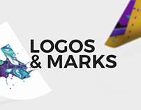 Logos & Marks (UPDATE)