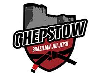 Brazilian Jiu-Jitsu logo - Chepstow BJJ