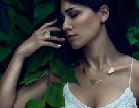 Aloro Jewellery AW14