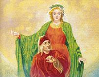 Dante e la Bibbia   Editorial design