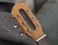 Septentrion | Acoustic Guitar Concept