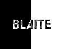 BLAITE l B&W design