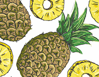 Bocado ананасы консервированные (кольцами)