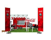 Coke NASCAR summit