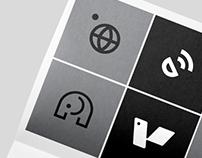 Icons Database V.I