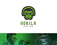 Gorila Online | Loja de Drop