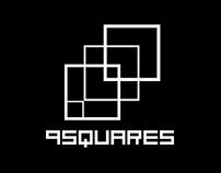 9Squares (2013) – Event Identity