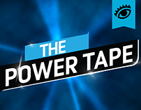 THE POWER TAPE