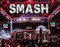 Esporte interativos Smash fight - Operador de grua