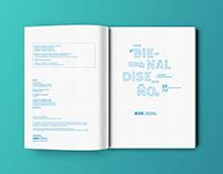 Catálogo Bienal Nacional de Diseño 2017/