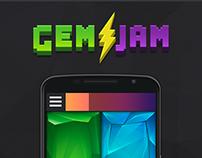 GemJam Mobile Game