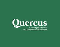 Quercus Rebranding