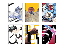Typeface Study Process Card Deck