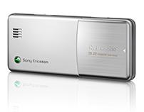 Sony Ericsson – C510 Cyber-shot™
