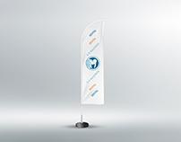 Feather Flag - Pzu Malenkov
