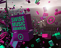 Swiss Music Awards 2013