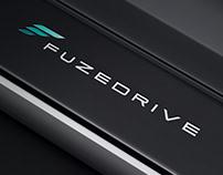 Fuzedrive Branding