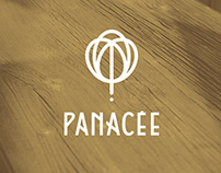 Bakery Panacée - Identity