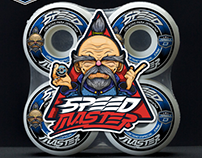 Speed Master / Wheels