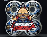 Speed Master / Wheels