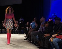 Click to view the Accelerate Fashion Show by Sam J Neal