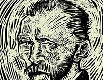 Van Gogh (GIF)