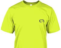 Mens T-shirt design for comercial mexicana