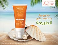 Avene Facebook Posts