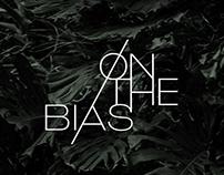 On The Bias Logo