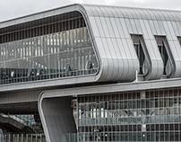 SGR Nairobi Terminal