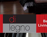 """""""Di Legno-3"""" Adv"""