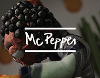 Mc Pepper