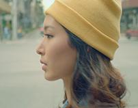 Uniqlo #LIFENEEDSCHANGE [Cinematography]