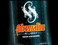 """Adrenaline Rush - El Reto """"Salí a Vivir"""""""