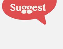 Suggest Logo Design