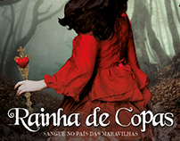 Rainha de Copas, vol. 2 - Colleen Oakes (2017)