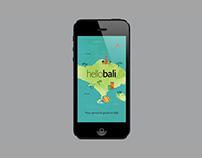 Hello Bali - Apps