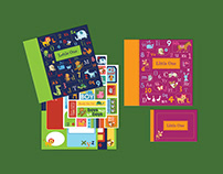 Baby Scrapbook Kits