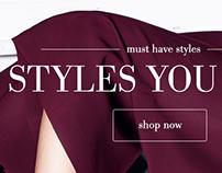 Sareka Online E-commerce