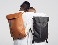JL-1 Simple Backpack