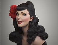 Betty Von Notty