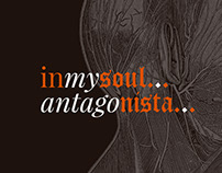 In My Soul / Antagonista Cover