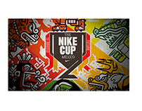 NIKE CITY CUP Gold Lion Cannes