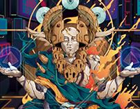 Fusion Culture / Poster Design nº5