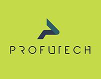 Profutech Branding