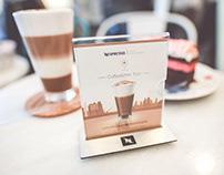 Nespresso - Coffee & Milk Tour