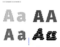 Alphagraph