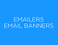 Email banners