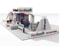 Exhibition Stand Concepts & Production